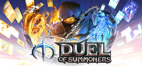 Duel of Summoners : The Mabinogi Trading Card Game