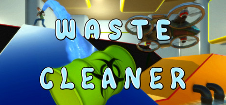 Waste Cleaner
