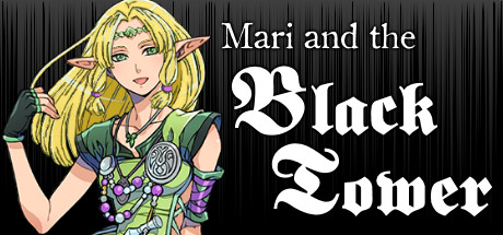 Mari and the Black Tower