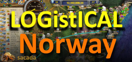 LOGistICAL: Norway