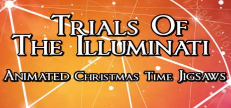 Trials of The Illuminati: Animated Christmas Time Jigsaws