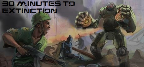 Rise:30 Minutes to Extinction
