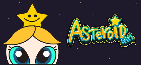Asteroid Girl ⭐
