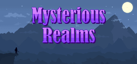 Mysterious Realms RPG
