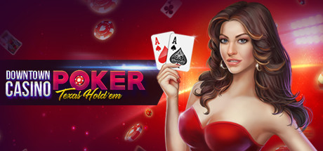 Downtown Casino: Texas Hold'em Poker