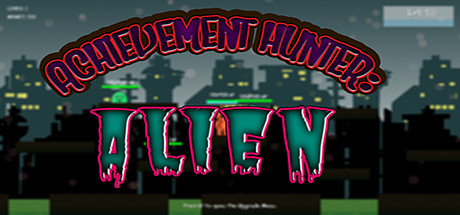 Achievement Hunter: Alien