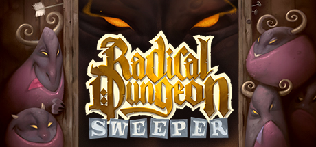 Radical Dungeon Sweeper