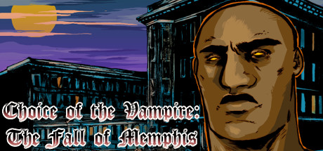 Choice of the Vampire: The Fall of Memphis