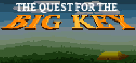 The Quest for the BIG KEY