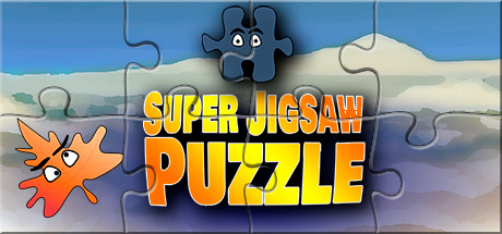 Super Jigsaw Puzzle