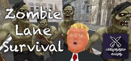 Zombie Lane Survival
