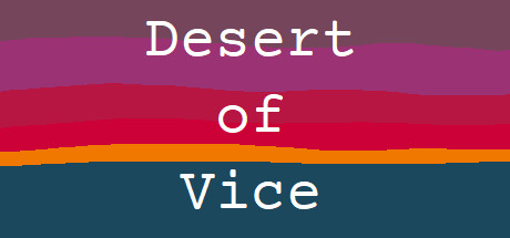 Desert of Vice
