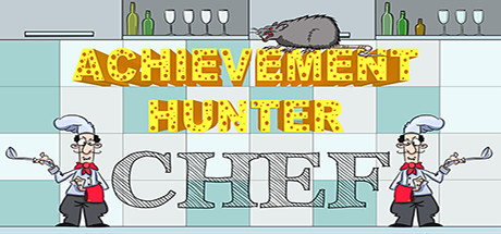 Achievement Hunter: Chef