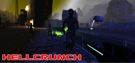 HellCrunch