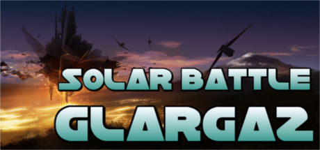 Solar Battle Glargaz