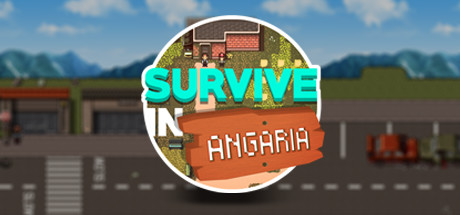Survive in Angaria