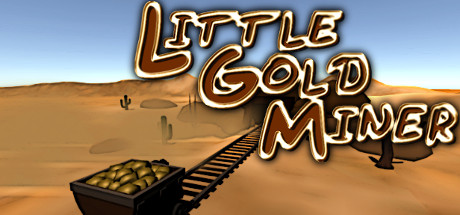 Little Gold Miner