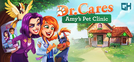Dr. Cares - Amy's Pet Clinic