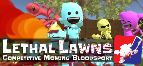 Lethal Lawns: Competitive Mowing Bloodsport