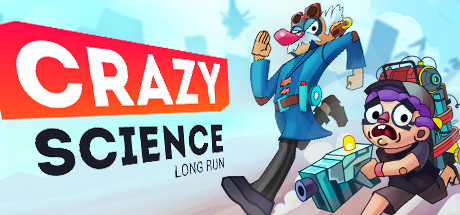 Crazy Science Long Run