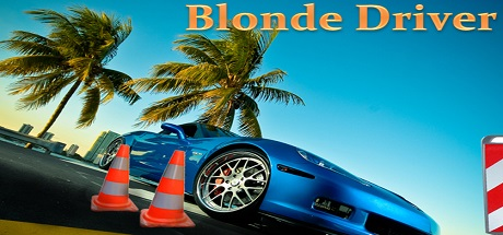Blonde Driver