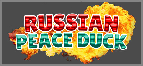 RUSSIAN PEACE DUCK : TAKE MY NALOGI