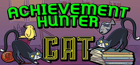 Achievement Hunter: Cat