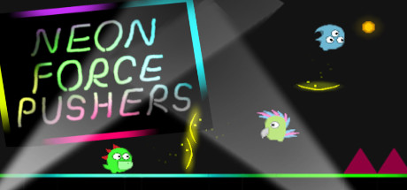 Neon Force Pushers