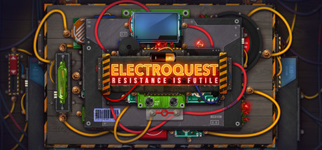 Electroquest: Resistance is Futile
