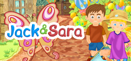 Jack and Sara: Educational game