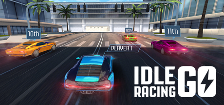 Idle Racing GO: Car Clicker Tycoon