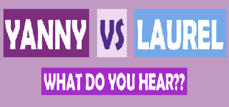 What do you hear?? Yanny vs Laurel