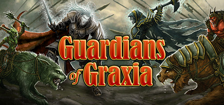 Guardians of Graxia