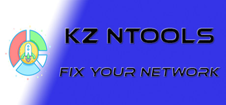 Kz NTools : Fix Your Network