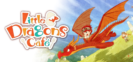 Little Dragons Cafe